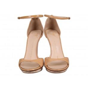 Giuseppe Zanotti Nude Sandals