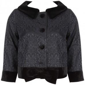 Milly Black Coat