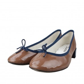 Repetto Brown Heels