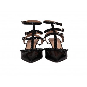 Valentino Black Heels