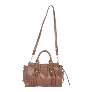 Miu Miu Brown Handbag