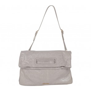 Miu Miu Grey Sling Bag