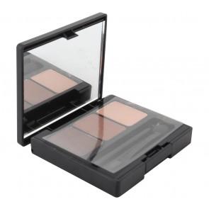 Makeover  Trivia Emperor Brown Sets and Palette