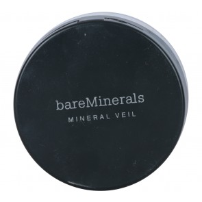 Bare Minerals Cream Original Mineral Veil Faces