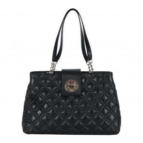 Kate Spade Black Astor Court Handbag