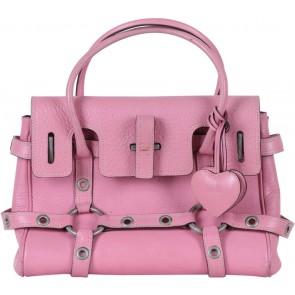 Luella Pink Handbag