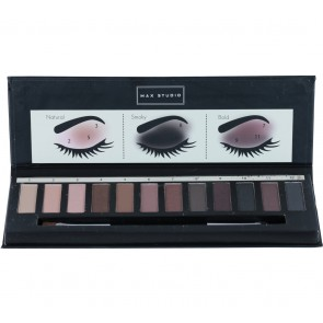 MAX Studio Multi Colour Eye Essentials Eyes