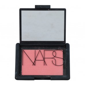 Nars Pink Deep Throat Blush Faces