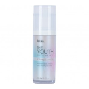 Bliss Multi Colour The Youth Anti Aging Serum Skin Care