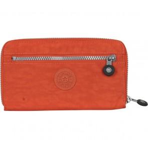 Kipling Orange Wallet