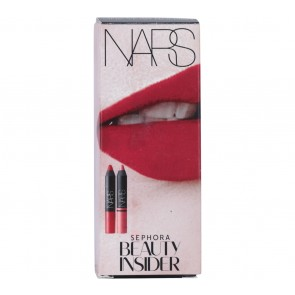 Nars Pink And Red Sephora Beauty Insider Lips