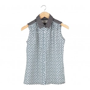 (X)SML Multi Colour Sleeveless
