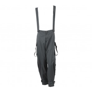Johnny Dexter Black Jumpsuit