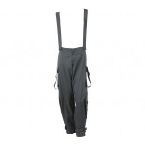 Johnny Dexter Black Jumpsuit