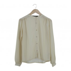 Shop At Velvet Beige Blouse