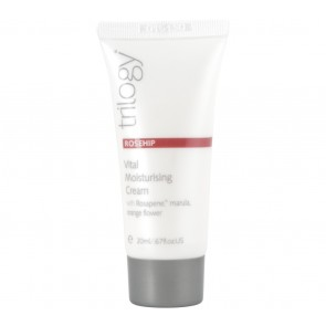 Trilogy  Rosehip Vital Mouisturising Cream Skin Care