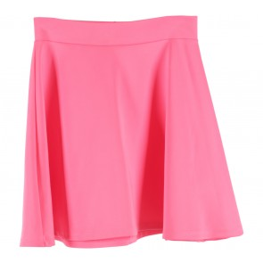 Charlotte Russe Pink Skirt