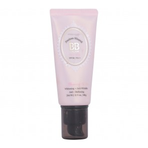 Etude House  Precious Mineral BB Cream Faces