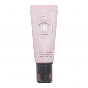 Etude House  Precious Mineral BB Cream Faces