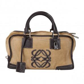 Loewe Nude Shoulder Bag