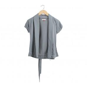 (X)SML Grey Blazer
