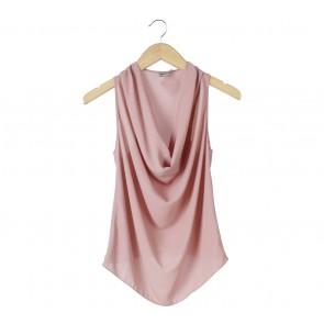 Asos Pink Sleeveless