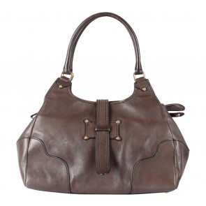 Coccinelle Brown Shoulder Bag