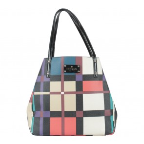 Kate Spade Multi Colour Shoulder Bag