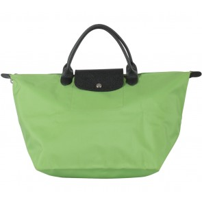 Longchamp Green Handbag