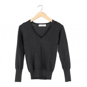 Zara Dark Grey Sweater