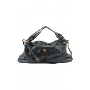Marc Jacobs Black Sling Black