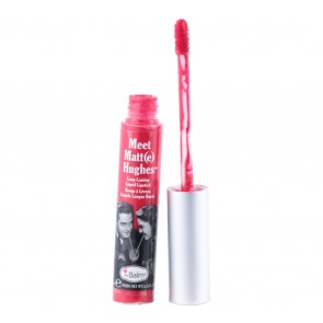 The Balm  Devoted Meet Matte Hughes Long Lasting Liquid Lipstick Lips