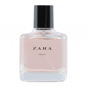 Zara  Fruity Fragrance