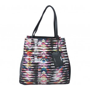 Nine West Multi Colour Tote Bag