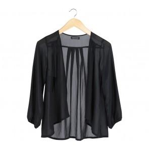 Shop At Velvet Black Outerwear