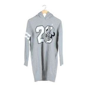UNIQLO Grey Disney Mini Dress