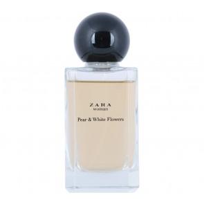 Zara  Pear & White Flowers Fragrance