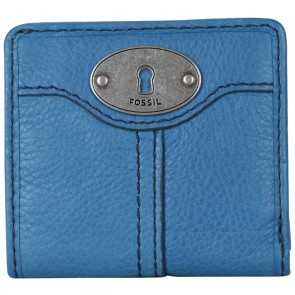Fossil Blue Wallet