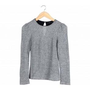 Zara Grey T-Shirt