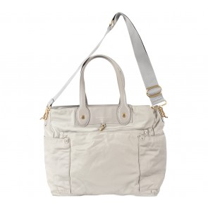 Marc By Marc Jacobs Brown Diaper Satchel