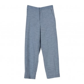 Ponytale Grey Pants