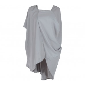 Morningsol Grey Blouse