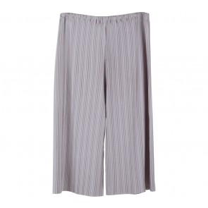 Shop At Velvet Purple Cullote Pants