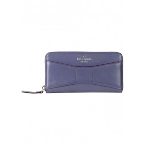 Kate Spade Purple Wallet