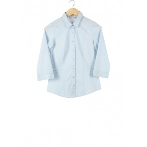 Marks & Spencer Blue Shirt