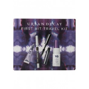Urban Decay  First Hit Travel Kit Sets and Palette