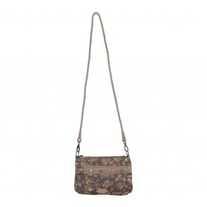 Sakroots Brown Sling Bag