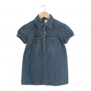 Bossini Blue Shirt