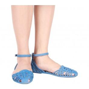 Grendha Blue Sandals