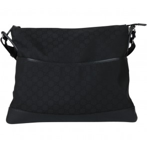Gucci Black Sling Bag